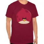 Angry Birds Shirts and TShirts