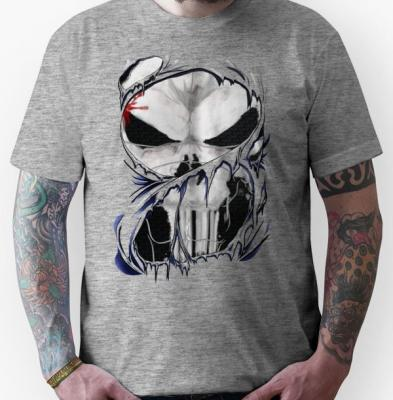 Skull and Crossbones Shirts