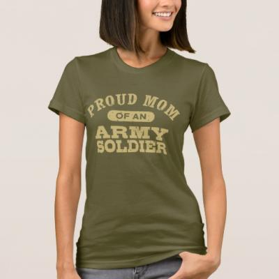 Arm Force Shirts