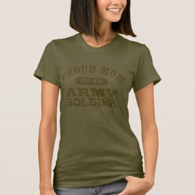 Arm Force Shirts