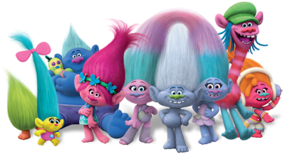 Trolls T Shirts And Shirts