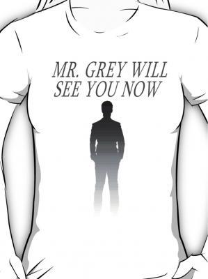50 Shades of Grey Shirts