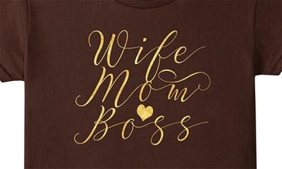 Great Mom Shirts For Mother's Day