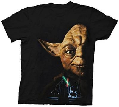 Star Wars T-Shirts and Shirts